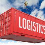 Mối quan hệ giữa logistics và xe nâng hàng