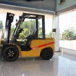 Địa chỉ mua xe nâng nhập khẩu chính hãng tại Hà Nội