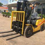 mua xe nâng dầu Hà Nội tốt nhất 2019